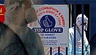 Dünyanın En Büyük Cerrahi Maske ve Eldiven Üreticisi Korona Virüs Nedeniyle 28 Fabrikasını Kapatıyor