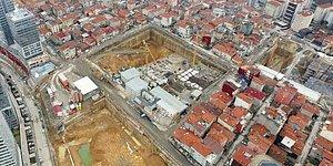 Faturası 5 Milyar TL: Fikirtepe'deki Kentsel Dönüşüm Devletin Üzerine Kaldı