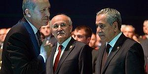 MHP'li Üstü Düzey Yetkili: Arınç'ın Koruması Artık Kalktı; 'Bileti Kesildi'