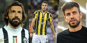 Bu Sefer Hikaye Farklı! Aileden Zengin Olan 15 Ünlü Futbolcu