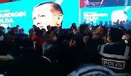 Polis Müdahale Etti: İkinci Adayın Reddedildiği AKP Isparta İl Kongresi'nde Kavga