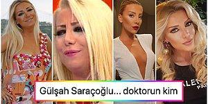Modacı Gülşah Saraçoğlu'nun Cep Telefonunun Yüz Tanıma Programının Bile Kendisini Tanıyamadığı Akılalmaz Değişimi