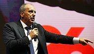 Muharrem İnce: 'CHP'yi Düzeltemezsek Parti Kuracağız'