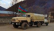 MSB: Azerbaycan Ordusu Ağdam'dan Sonra Kelbecer'e Girdi