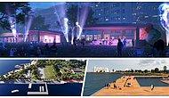 İstanbul Büyükşehir Belediyesi Kadıköy Meydanı İçin Hazırlanan Projeleri Oylamaya Açtı