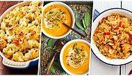 Sebzeyi Mevsiminde Yemek En Güzeli Dedik ve Kış Sebzeleri ile Mutfağa Girdik! İşte Harika 11 Yemek Tarifi