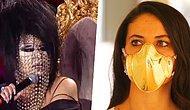 Bülent Ersoy Görmesin: Gümüş Maskeler Bin 500, Altın Maskeler 20 Bin Liradan Satışa Çıktı