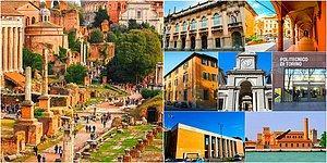Muhteşem Mimarisiyle Hayallerinizin Ülkesi İtalya'da Mimarlık Eğitimi Almanıza Olanak Sağlayan Pisa Edu ile Tanışın!