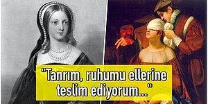 Henüz 15 Yaşında İngiltere Tahtına Çıkıp Yalnızca 9 Günlüğüne Hüküm Süren ve Sonu İdam Sehpasında Biten Kraliçe: Jane Grey