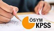 ÖSYM Sonuç Sayfası: KPSS Önlisans Sonuçları Belli Oldu!