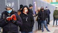 Sınıfsal Fark Her Yerde: ABD'de Zenginler Koronavirüs Testi Kuyruğunda Kendileri İçin Bekleyecek İnsanlar Tutuyor