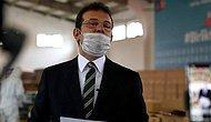 Ekrem İmamoğlu BBC'nin Sorularını Yanıtladı: 'İstanbul'daki Vefat Tablosu Bizi Ürkütüyor'