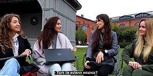 Rus Kadınlar Cevaplıyor: Türk ile Evlenir misiniz?