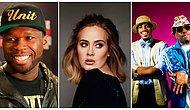 Billboard Müzik Listesinde Haftalarca Birinciliği Kimseye Bırakmayan 51 Şarkı