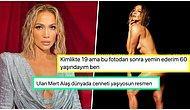 51 Yaşındaki Jennifer Lopez'in Ünlü Fotoğrafçı Mert Alaş'a Verdiği Çırılçıplak Poz Sıcaklık Artışına Neden Oldu 🔥