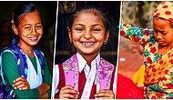 Çocukları Köleler Gibi Çalıştırıldıkları İşlerden Kurtarıp Okula Gönderilmelerini Sağlayan İyi Kalpli Fotoğrafçı