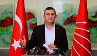 CHP'li Özgür Özel: 'Kovid-19 Verileri Halen Gerçekten Çok Uzak'