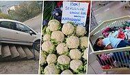 Hiçbir Şeyin Göründüğü Gibi Olmadığı Karabük'te Yaşayanların Gün İçinde Karşılaşabileceği 22 Tuhaf Görüntü