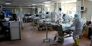 Hastanelerdeki Doluluk Oranı Korkuttu! Koronavirüs Salgınında Kritik 10 Gün