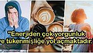 Kahve İçmeyi Bıraktığınız Zaman Vücudunuzda Meydana Gelecek Değişimleri Biliyor musunuz?