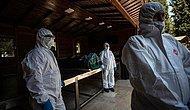 CHP Raporu: '20 İlde Koronavirüs ve Bulaşıcı Hastalık Kaynaklı 21 Bin 84 Can Kaybı Var'