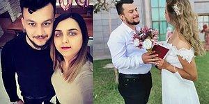 Koronaya Yakalanan Gelin, Düğünden 4 Gün Sonra Hayatını Kaybetti