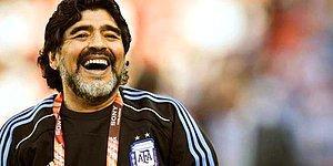 Serveti Tartışılıyor: Efsane Futbolcuya Yakın Bir Gazeteci Maradona'nın Fakir Öldüğünü İddia Etti