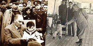 Yararlı Bir Yurttaş, Mükemmel Bir İnsan Yetiştirmek İsteyen Ebeveynlere Büyük Atatürk'ten Öğütler