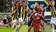 Bu Derbi Bir Başka! Beşiktaş-Fenerbahçe Rekabetinde En Unutulmaz 19 Maç