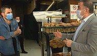 İstanbul'da Fırınların Yarısından Fazlasının Ekmeği Yüksek Fiyata Sattığı Belirlendi