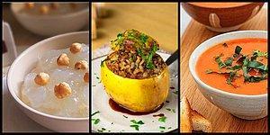 Yüzyıllık Tarihi ile Masal Kent Ürgüp'ün Yiyenleri Mest Eden Birbirinden Lezzetli Yemek ve Tarifleri