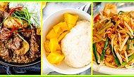 Çok Aşina Olmasak da Çok Merak Ettiğimiz Tayland Mutfağına Ait 6 Yemek ve Tarifi