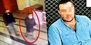 CHP Maltepe İlçe Başkan Yardımcısı Cinsel Tacizden Tutuklandı