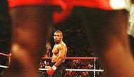 Mike Tyson: 'Esrar İçmeyi Bırakamıyorum, Ben Buyum'