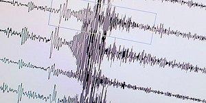 30 Kasım Son Depremler Listesi! En Son Deprem Nerede Oldu?