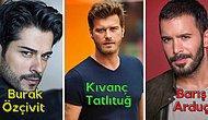 Bu Ünlü Erkeklerden Hangisinin Estetik Yaptırmadığını Bulabilecek misin?