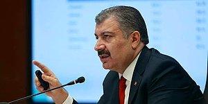 Sağlık Bakanı Fahrettin Koca'nın 'Çok Pişman Olabiliriz' Açıklaması Karşısında Sessiz Kalamayan Yurdum İnsanları