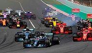 En Fazla Galibiyet Kazanan Formula1 Pilotunu Bulabilecek Misin?