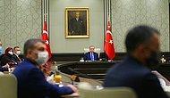 Yeni Yasaklar: Kabine Toplantısı Kararları Bekleniyor! 1-2 Aralık'tan Sonra...