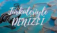 Kaldır Elleri Eski Tavas Zeybeği! Horoz'uyla Meşhur İlimiz Denizli'nin 13 Ezgisi