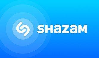 Shazam'da En Çok Aranan Şarkıyı Bilebilecek misin?
