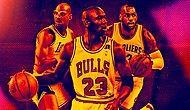 Dev NBA Anketi: Hangi NBA Yıldızının GOAT Olduğunu Senin Oylarınla Belirliyoruz!