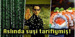 Matrix'in Girişinde Yer Alan O Yeşil Kodda Ne Yazdığının Gizemi Sonunda Çözüldü!