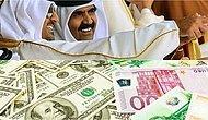 Rıfat Kamaşak Yazio: Sizi Bilemem Ben Katar'ı Seviyorum