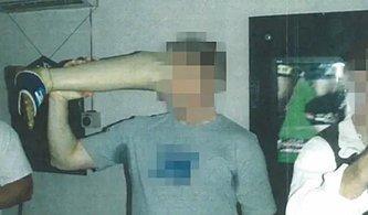 Avustralya Askerleri Afganistan'da: Öldürdükleri Adamın Protez Bacağından İçki İçmişler