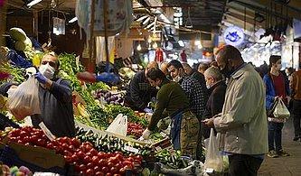 İstanbul'un Kasım Enflasyonu Yüzde 1,94 Olarak Açıklandı