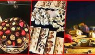 Çikolatada Prestij, Kalite, Lezzet ve Tazeliği Birlikte Arayanların Adresi: Benelux Chocolate
