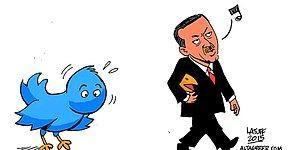 Erdoğan'ın Hedefinde Sosyal Medya Var: 'Denetimsiz Dijitalleşmenin Gideceği Yer Faşizmdir'