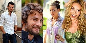Bazıları Aynı Kişi Değil Gibi: 23 Fotoğrafla Türk Ünlülerin 2010'daki ve Bugünkü Görünümleri