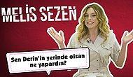 Melis Sezen Sosyal Medyadan Gelen Soruları Yanıtlıyor!